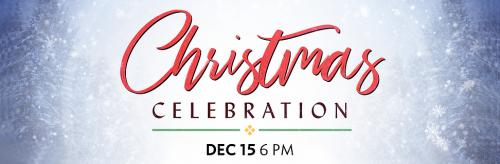 Icf Annual Christmas Celebration