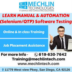 Mechlin Technologies