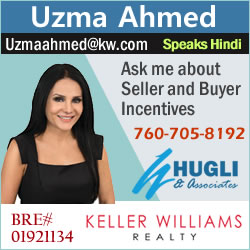 Uzma Ahmed Real Estate